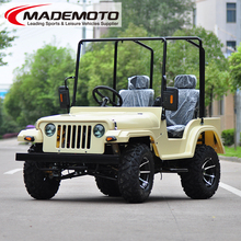 800cc Buggy Patriot Mini Jeep For Adult