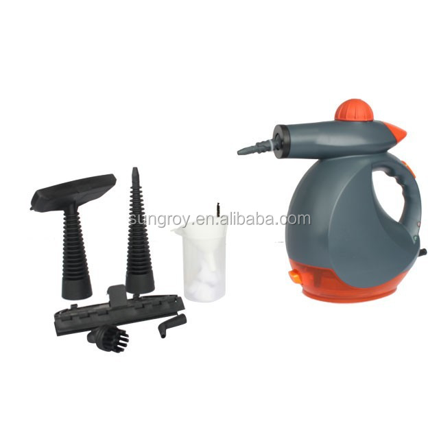 SUNGROY portable jet steam cleaner VSC38A, steam easy cleaner, 4 Bar portable steam cleaner