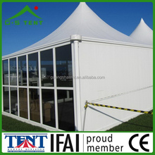 tents with air conditioner opening