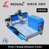 Redsail mini desktop cnc router milling machine RS-4060 for wood acrylic nonmetal