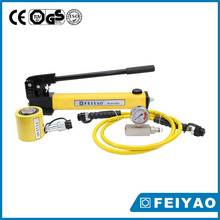 Hydraulic calibration hand pump lightweight hydraulic hand oil pump