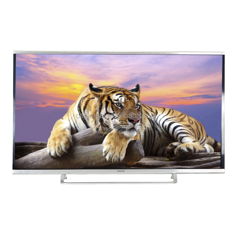 2015 32 42 50 inch flat screen 3d led tv android smart China LED TV price