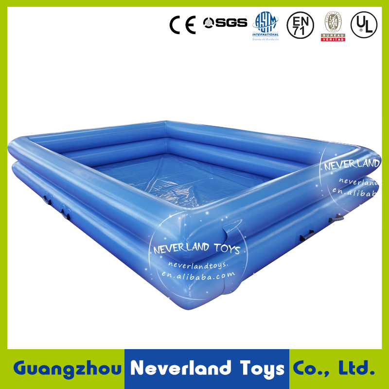 Customized Design NEVERLAND TOYS Inflatable Swimming Pool Inflatable Adult Swimming Pool Inflatable Kids Pool for Sale
