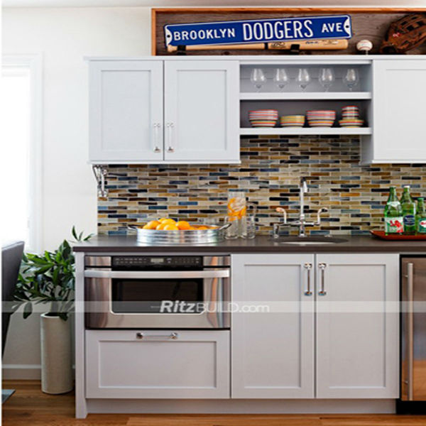 2016 contemporary kitchen essential high glossy small kitchen mini kitchenette buy - Bank kitchenette ...