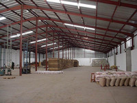 Type Of Cantilever Second Hand Steel Structures For Sale JHX-SS1085-L