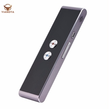 Portable Smart Voice Translator Two-Way Real Time Multi-Language Translation Photo Translator For Learning Travelling Business