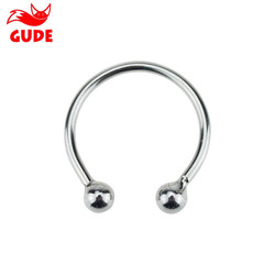 Delay time Stainless Steel Penis Ring jewelry Male Chastity cock ring