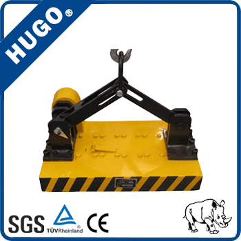 Manufacturer 100kg,300kg,600kg,1t,2t,3t,5t permanent magnetic lifter, steel plate lifting magnets