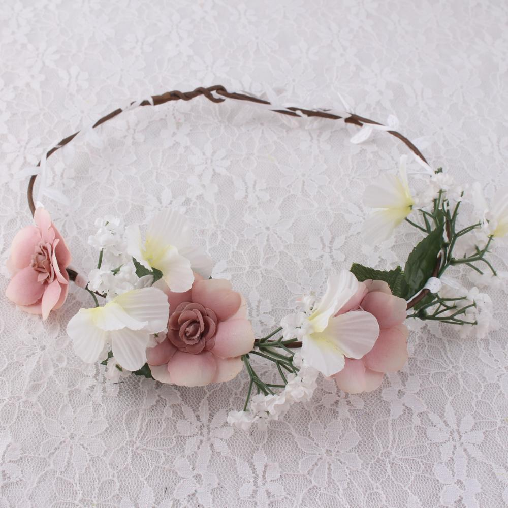 Wholesale Wired Flower Garland Online Buy Best Wired Flower