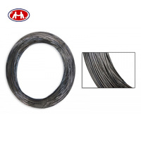 Annealed Wire Black Annealed Wire Black