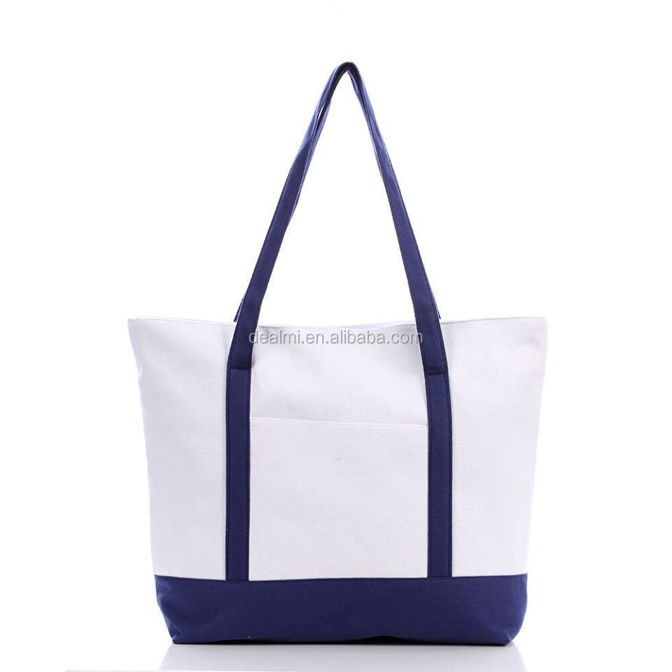 DEMIZXX041 Summer Shopping Bucket Canvas Fashion Comfortable Hand Beach <strong>totes</strong>