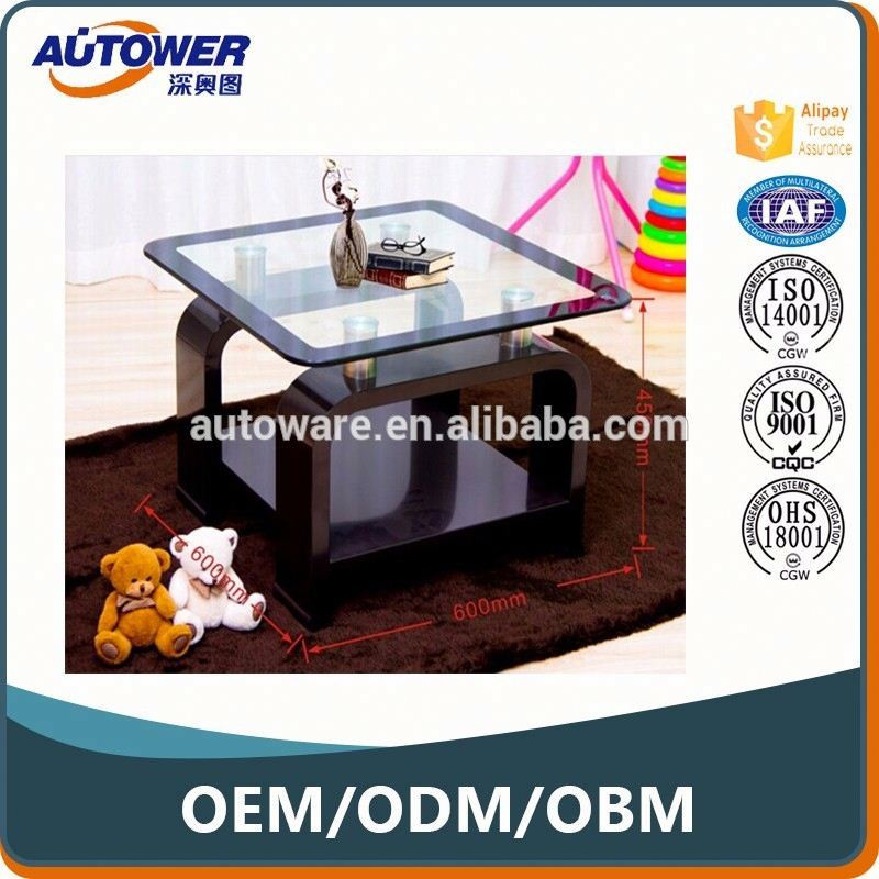 Wholesale Modern Design Fancy fish tank coffee table