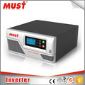 Smart Low Frequency Pure Sine Wave Power Inverter 12VDC To 220VAC 1000W