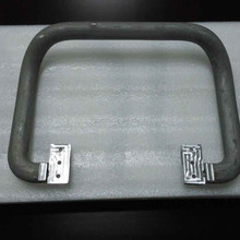High quality Custom Sheet Metal Deep Drawn Stamping steel Parts/bending service