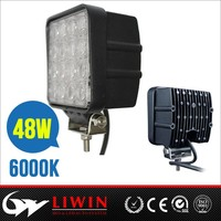 New arrival 48w liwin led work light high power ip67 led bar working lighting for auto