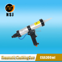 SAUSAGE SILICONE SEALANT AIR CAULKING GUN / PNEUMATIC CAULKING GUN