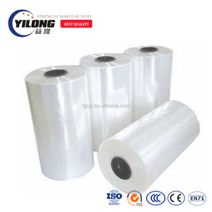 Thermal Lamination BOPP Pearlized Film with High Glossy