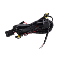 Automobile Lighting Wire Wiring Harness For