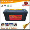 Good CCA din standard super capacitor sealed lead acid auto car battery 12v
