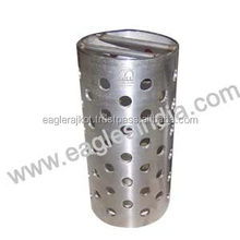 jewellery for Perforated Casting Flasks Without Flange for jewelry goldsmith tools