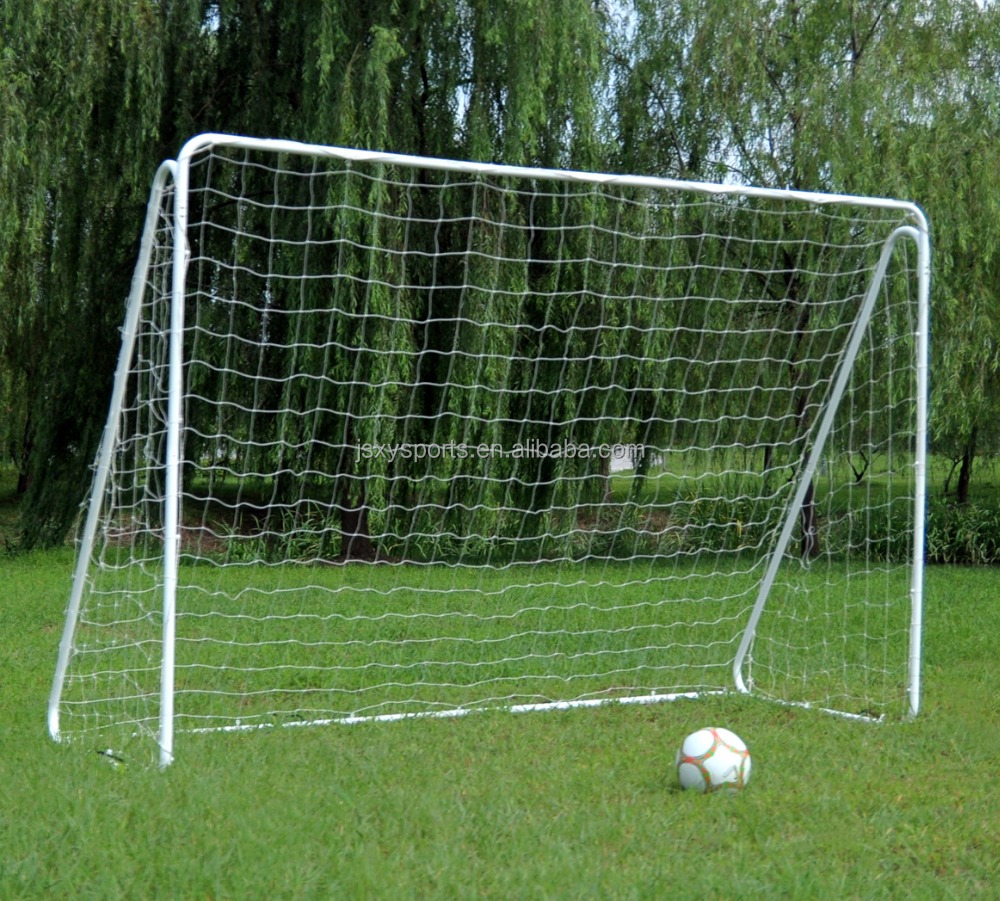 XY-G300B 5-a-side Sporting Goods Outdoor Football Soccer Goal With Net