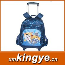 Trolley Children School Bag