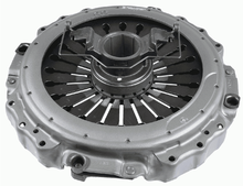 Truck Clutch Disc and Cover