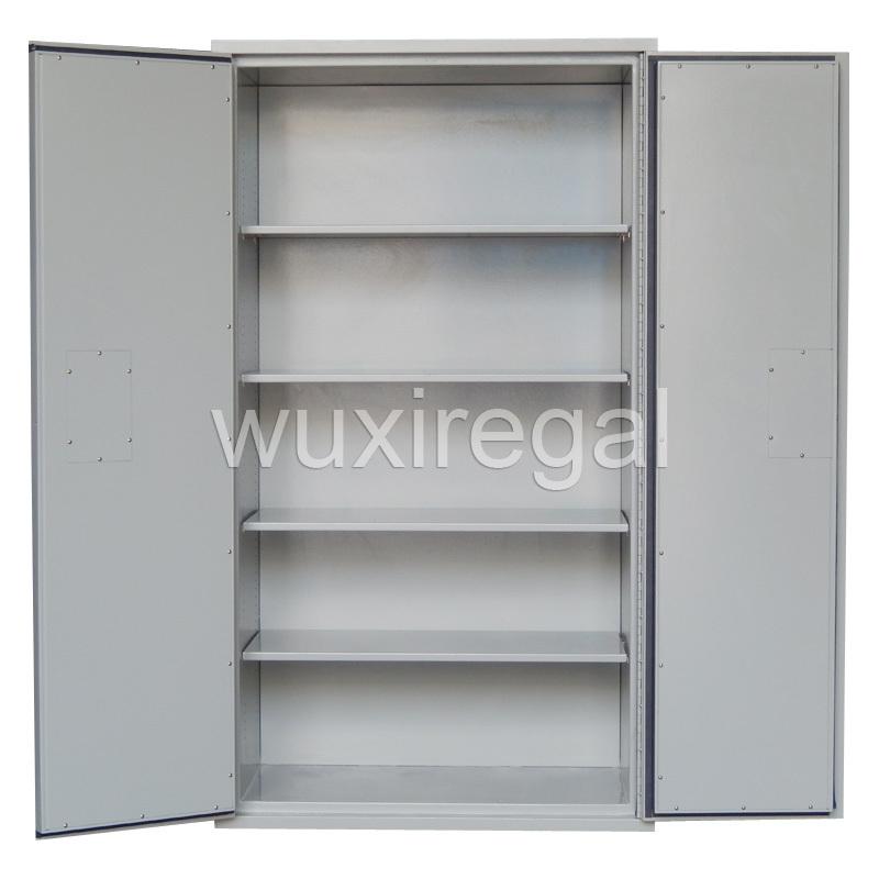 1 hour fire resistant steel filing cabinet double door for 1 hour fire rated door price