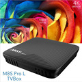 MECOOL M8S PRO Smart TV Box 2GB/3GB DDR4 16GB Android 7.1 Amlogic S912 Octa Core CPU BT 4.1 Wifi 4K H.265 M8Spro Set Top Box