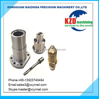 Custom on Drawing CNC Machining Spare Part