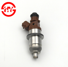 OEM E7T05072 Original Fuel <strong>Injector</strong> Injection Nozzle Price for Japanese Car MitsU Paj IO H67W H77W 4G93 4G94