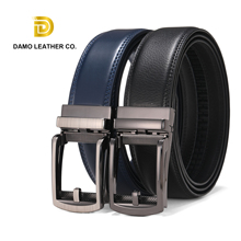 New design 1.5 inch mens metal ratchet <strong>belt</strong> with automatic buckle manufacturer