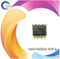 MAX706SESA SOP8 list all electronic components 4-Bit Binary Full Adders With Fast Carry 16-CDIP -55 to 125