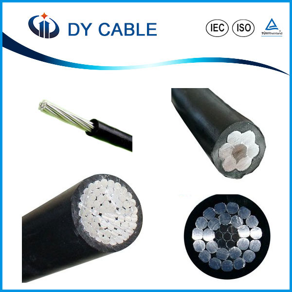 0.6/1kv High Quality low voltage XLPE Insulated, 4 core conductor ABC overhead cable
