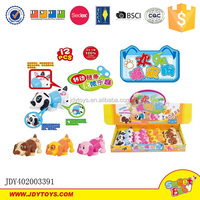 Wind Up Plastic Toy Promotion Toy