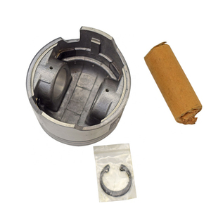 OE 13101-54100 OEM quality high temperature resistant casting engine piston for 3L