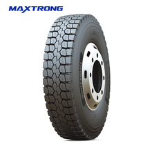 Front tire/drive tire/all position tires 12R22.5 TBR wholesale light truck tire