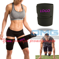 HIGH QUALITY Neoprene Waist Leg Arm Thigh Trimmer Slimmer Sauna Slimming AB Flex Sweat Belts Fitness Workout Enhancer
