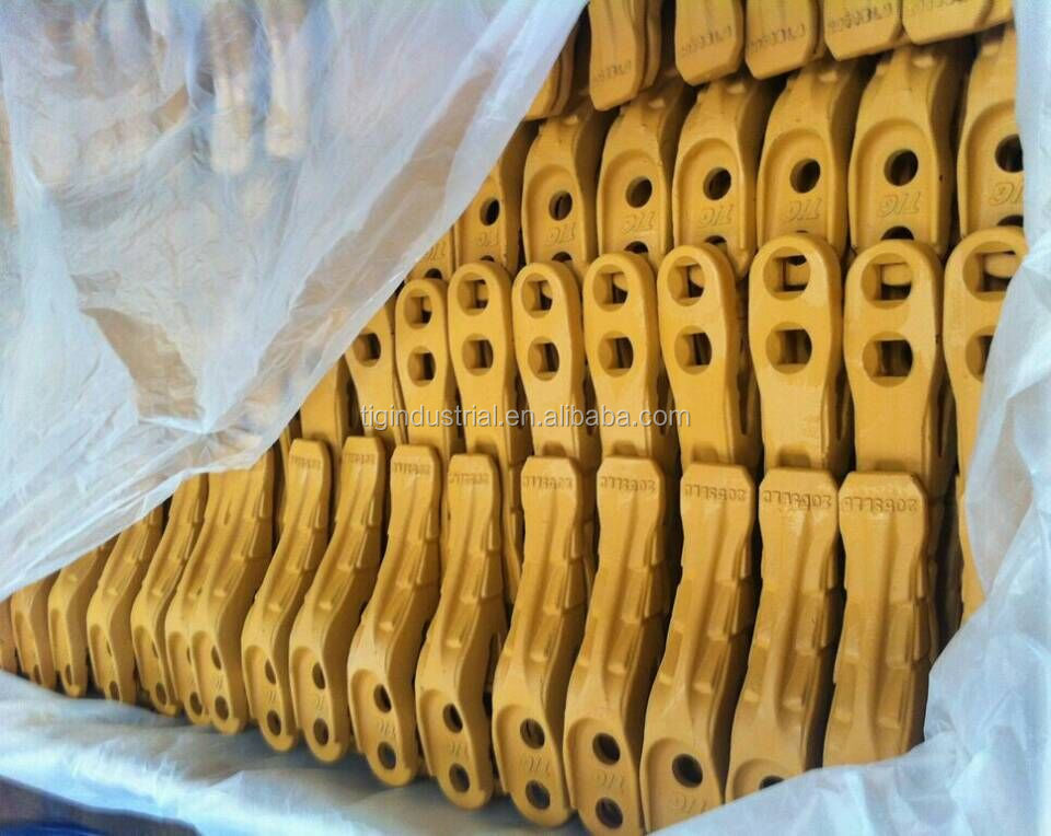 High Quality Mini Excavator 3CX/4CX Bucket Teeth Tip Digger Tooth 332/C4388 for sale