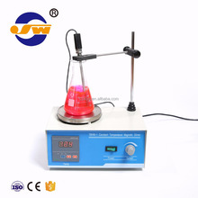 78HW-1 magnetic stirrer with hot plate