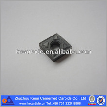 CNMG-432 carbide inserts