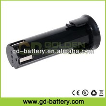 2.4v Nimh 3000mAh Battery for Panasonic EY9021