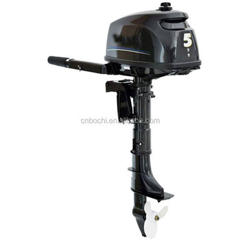Gasoline 2 Stroke 5 Hp Outboard Engine For Sale Buy 5 Hp