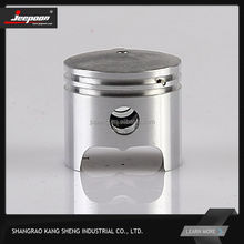 Three wheel motorcycle CG150 piston set YAmaha kits 62mm axial pump piston