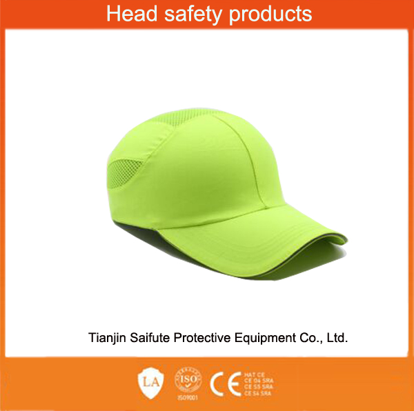 2017 new design cheapest price safety helmets bump caps