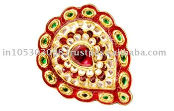 Kundan Rings / jewelry rings / fashion rings