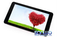 factory price 7 inch android mtk6572 3G phone call function tablet pc software download android 4.0 os