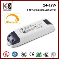 constant current dimming LED driver 30W 950mA UL,CE