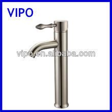 9015 Stainless Steel Mono Faucet Mixer for Art Basin