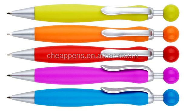 promotional logo custom printed pen